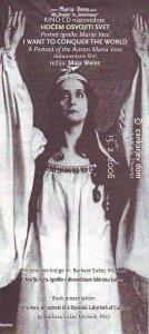 Dokumentarni film o Mariji Veri (scenarij B. Sušec Michieli, režija Maja Weiss) je bil predvajan v Cankarjevem domu in na I. programu TV Slovenija.