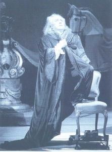 Operni krogi– večer z osebnostjo iz sveta slovenske operne umetnosti – je bil posvečen osebnosti in delu Marcosa Finka.