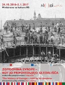 Mednarodna potujoča razstava podaja zgodovino Evrope